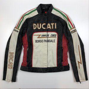 Ducati moto jacket